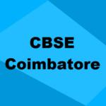 Best CBSE Schools in Coimbatore 2019