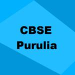 Best CBSE Schools in Purulia 2021: Seats, Admission & Rating